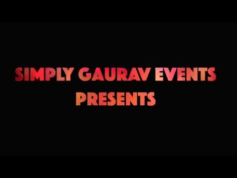BOMBAY NIGHTS - Toronto's #1 BOLLYWOOD Party