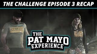 Challenge War Of The Worlds Ep. 3 Recap & Fantasy Challenge Scoring
