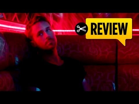 Review: Only God Forgives (2013) - Nicolas Winding Refn Movie HD