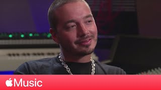 J Balvin: Bad Bunny Collaboration Album [CLIP] | Beats 1 | Apple Music
