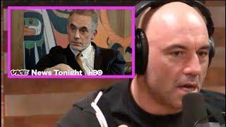 Joe Rogan on Jordan Peterson's Vice News Interview