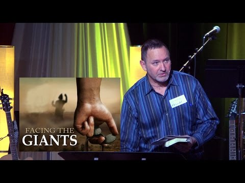 Mar 29, 2015   Facing the Giants:  Religion [Pt 7], Pastor Kevin Cavanaugh