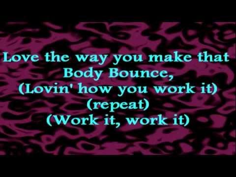 Kardinal Offishall feat. Akon - Body Bounce LYRICS (HD)