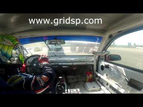 8º Etapa da Copa Marshal Marcas e Pilotos - 2012 - Segunda Bateria - Douglas Carvalho Jr