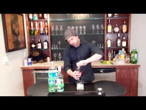Rum Well Drinks | Rail Drinks with Rum