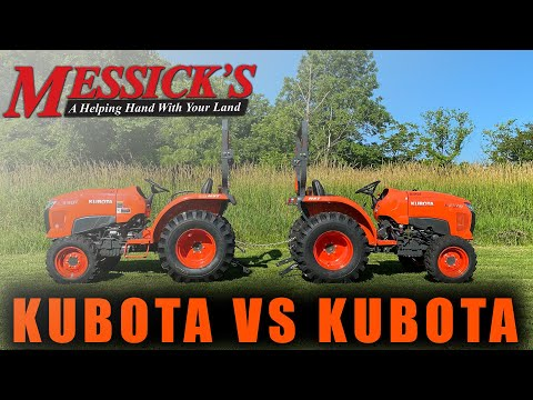 Tractor Pulling Test - Gear Drive VS Hydro-static Picture