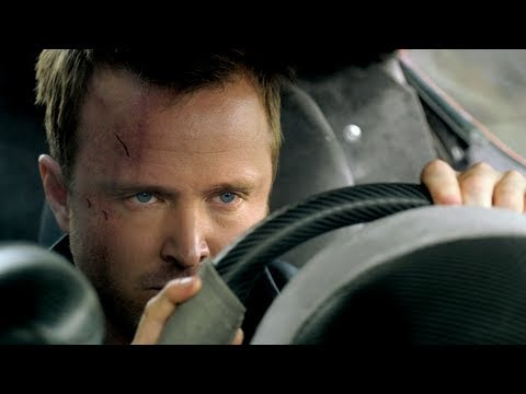 Trailer officiel Need for Speed