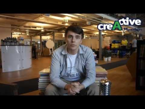 What do you think about creActive?