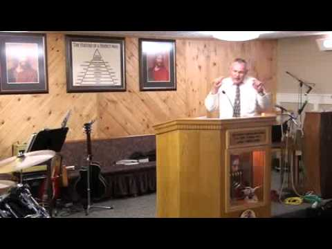 10-0905am - This is the Sum Pt.3 (Truth Shall Set You Free) - Samuel Dale