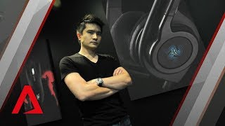 Why Razer is positioning itself as a premium brand, according to co-founder Tan Min-Liang