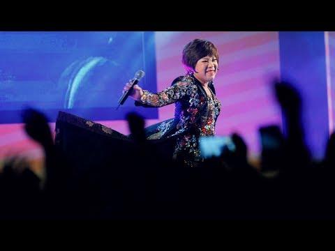 다시 부산대 축제에 온 김연자 하이라이트 Ver. @181101 부산대 [4k Fancam/직캠