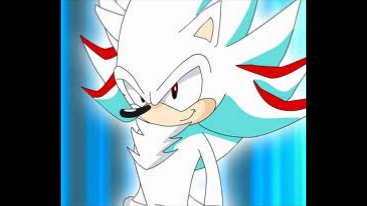 Sonic The Hedgehog Nazo Unleashed: Hyper Shadic theme ...