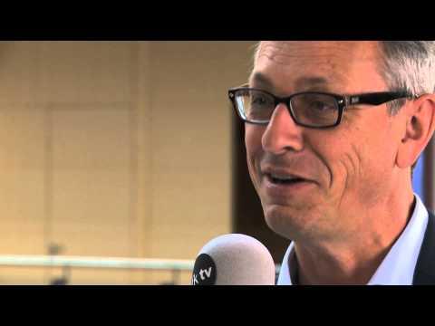 Interview: Siegfried Schneider über die digitale Welt