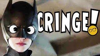 Batwoman Teaser Cringe Reaction | The Woke Knight Rises