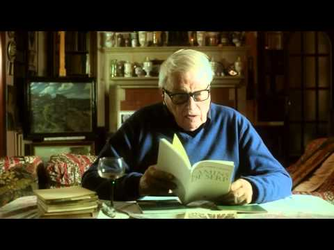 """Conversa amb Francesc Garriga. 10. Poema """"No dieu mai exactament el que vull dir"""""""