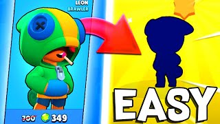HOW TO GET A LEGENDARY IN BRAWL STARS! Tips To Get New Brawlers!