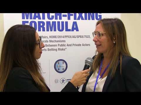 Intervista a Tiziana Beghin dell'Intergruppo Sport del Parlamento Ue