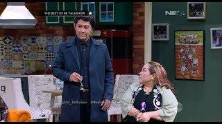 The Best Of Ini Talk Show - Roy Tayoshi Malah Dikira Tukang Es