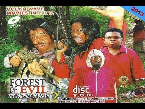 Forest of Evil 2 (Holy Beast 4)
