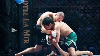 ROAD FC 011 LIGHTWEIGHT CHAMPIONSHIP FINAL