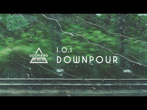 I.O.I (아이오아이) - 소나기 (Downpour) Piano Cover