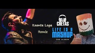 Kaanta Laga (Remix) – DJ Chetas Video HD