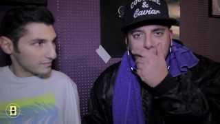 Bunt TV: Alitiz live @ Kyttaro (Mani Mani Tour)