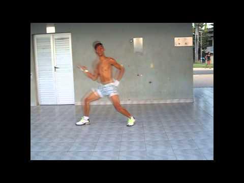 Baixar Bonde das Maravilhas - Dançarino Luullu Daaançer 2013 ! Faz quadradim de 8 ♫