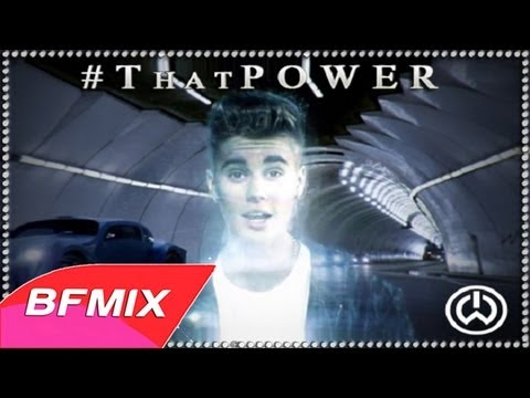 Baixar #ThatPOWER - Will.i.am & Justin Bieber (BFMIX Remix) | (Official Music video Edit) [That Power]
