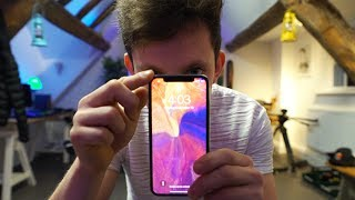 The Truth about Apple's iPhone X - 2 Months Later