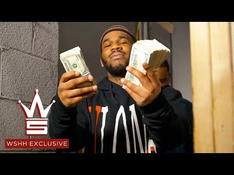"""Q Da Fool """"Dogged Up"""" (WSHH Exclusive - Official Music Video)"""