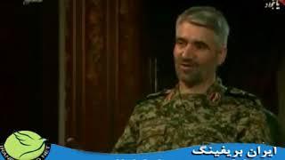چرا فرماندهان سپاه در مورد جنگ ایران و عراق دروغ می گویند ؟