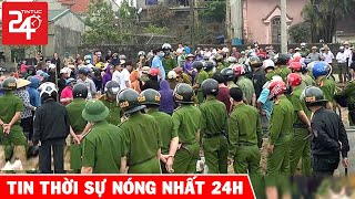 Tin Tức 24h Nóng Nhất Ngày 13/5/2021 | Tin An Ninh Thời Sự Mới Nhất Hôm Nay | TIN TỨC 24H TV