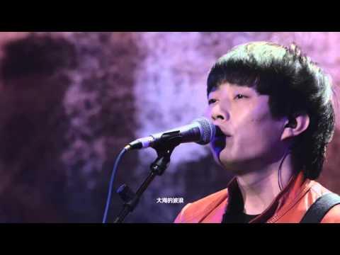 【民谣】【现场】【高清】赵雷 我们的时光-红牛新能量演唱会