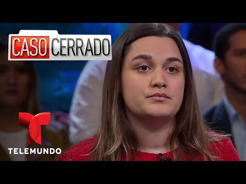 Caso Cerrado | Absent Father Steals Inheritance From Kids⚰💰😖 | Telemundo English