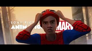 "SPIDER-MAN: INTO THE SPIDER-VERSE: TV Spot - ""Little Mask"""