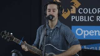 "Murder By Death performs ""Alas"" at CPR's OpenAir"