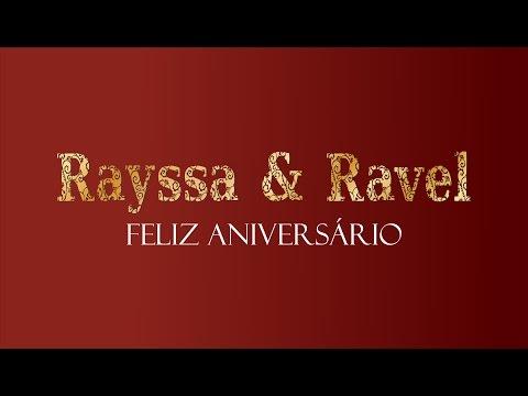 Baixar Feliz Aniversário - Rayssa e Ravel