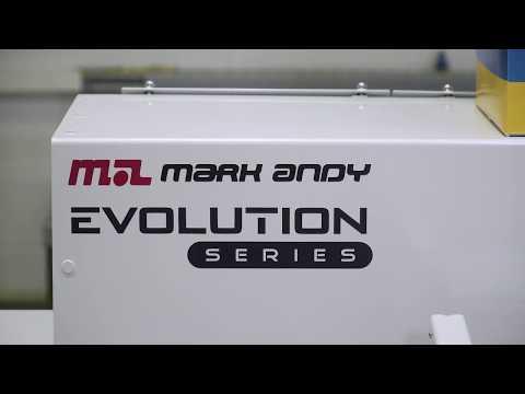 Flexo Press Station Setup on Mark Andy Evolution Series