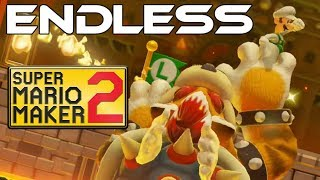 Can 'Endless Expert' Mode ACTUALLY Be Endless?