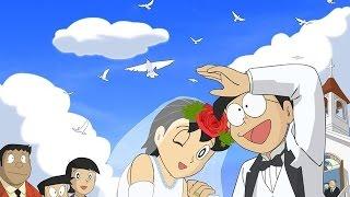 Vợ người ta chế doremon cực hay | bài hát thất tình hot nhất !