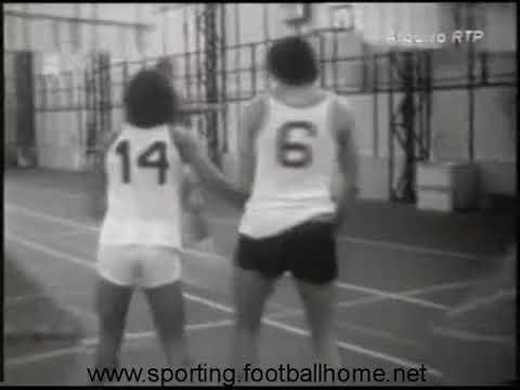 Basquetebol :: Selecção Nacional em 1973/74
