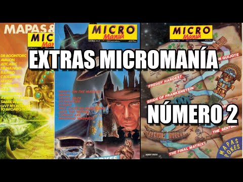 MICROMANIA EXTRA 02