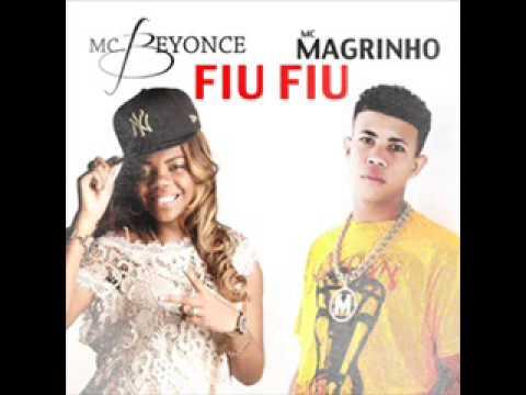 Baixar FIU FIU - MC MAGRINHO MC BEYONCE - BASE INSTRUMENTAL MAURY LOPEZ DJ