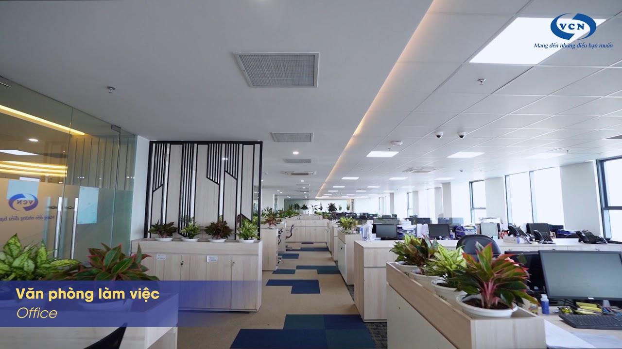 Cho thuê mặt bằng tòa nhà VCN Tower Nha Trang. Liên hệ: 0972736449 video
