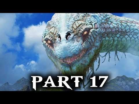 God of War Gameplay Walkthrough Part 17 - GETTING SOME HELP (PS4 2018)