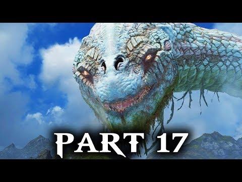 God of War Gameplay Walkthrough Part 17 - GETTING SOME HELP (PS4 2018)
