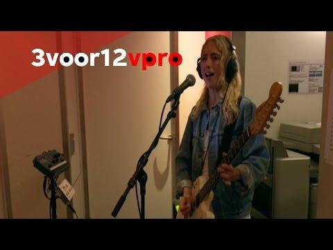 Pumarosa - Live @ 3voor12 Radio