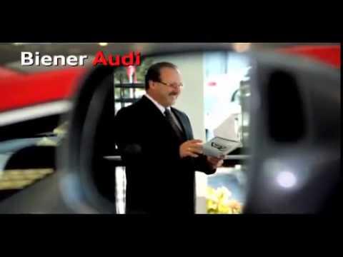 Biener Audi - TV