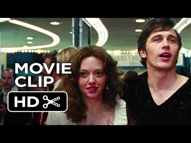 Lovelace Movie CLIP - Movie Premiere (2013) - Amanda Seyfried Movie HD